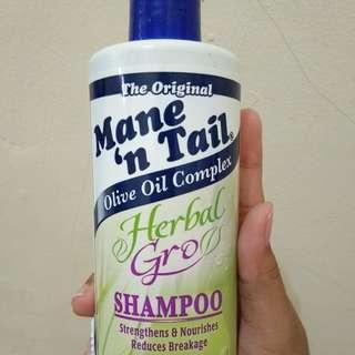 ORIGINAL 100% MANE N TAIL HERBAL GRO
