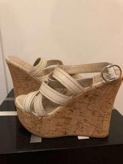ZU Wedges