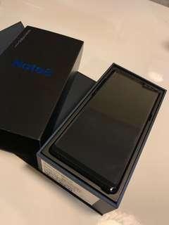 Samsung Note 8 64GB