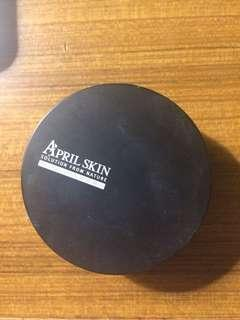 April Skin Magic Snow Cushion - CASE ONLY!