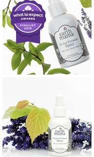 🚚 Earth Mama Organic Perineal Spray