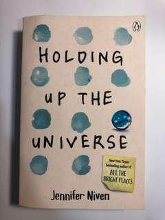 🚚 Holding Up The Universe