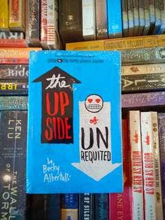 The Upside of Unrequited : Becky Albertalli