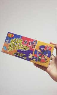 Jelly Bean Boozled Challenge