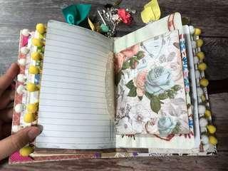 🚚 Junk Journal