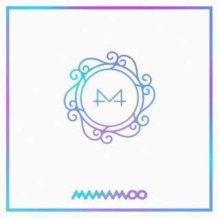 [PO] Mamamoo White Wind