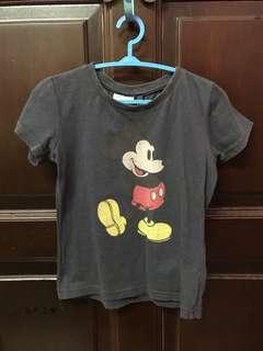 Cotton On x Disney Tee 2y