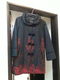🚚 《賠本清衣櫃》中國風古典外套