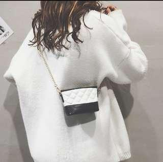 🚚 Trending Mini Sling Bags (Chanel Inspired)