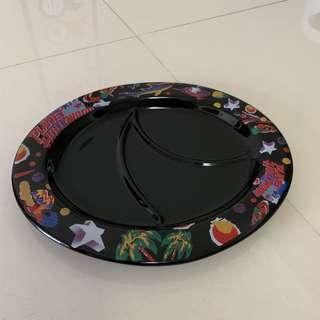 🚚 Limited Edition Planet Hollywood Porcelain Plate