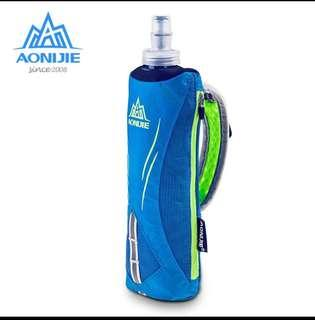 Aonijie Hand Hold Soft Flask Bag 500ml