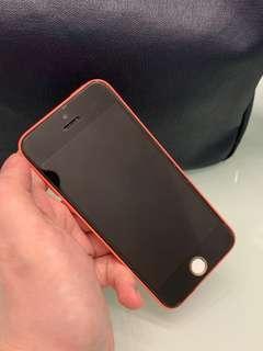 🚚 iPhone 5c pink 16gb