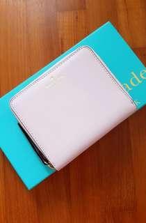 🚚 Kate Spade Wright Place Darci Medium Wallet