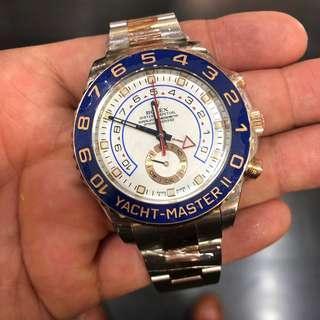 Rolex Yachtmaster 2, 116681