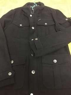 Kenvelo winter jacket