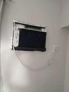NCR Aircon  Cleaning Maintenance Home Service Repair Leak Freon w/ General Check Up and Survey Installations Relocation