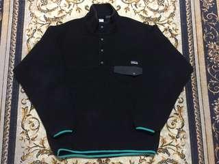 patagonia (13's) snap t size:M