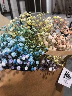 🚚 International Women's Day Rainbow Bouquet