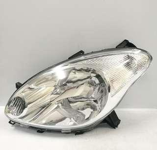 Perodua myvi 2005 original head lamp 1pc