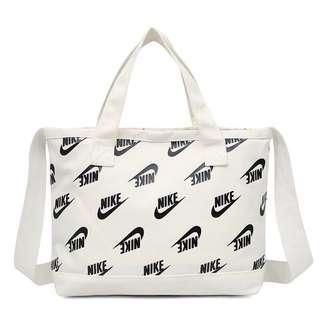 🚚 Nike swoosh custom 斜背包 肩背包 側背包