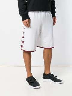 kappa kontroll shorts 短褲