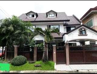 House and lot for sale in filinvest east cainta rizal