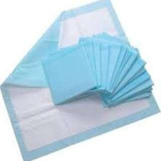 S Size Potty Training Pee Pads for dogs and small animals (Free shipping for 6 packs and above)
