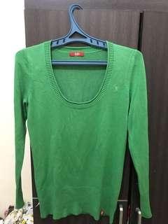 Top sweater