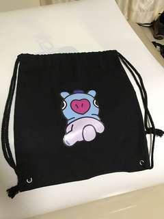 [WTS] Mang drawstring bag