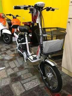 E-bike電動車🛵電動自行車 XRIDER electric bike