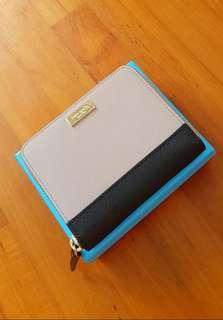 🚚 Kate Spade Laurel Way Darci Medium Wallet