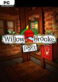 🚚 Willowbrooke Post   Story-Based Management Game PC