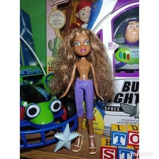 Bratz Doll Negro