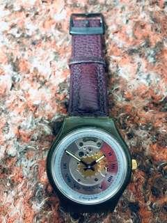 Swatch Automatic