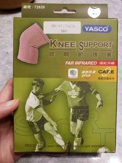膝關節護套 knee support