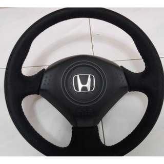 s2000 ap1 ap2 ek9 dc5  steering wheel