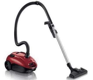 🚚 Philips Vacuum Cleaner