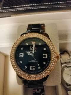 ICE Watch For Sell
