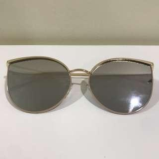 Korean cat eye sunglasses / shades
