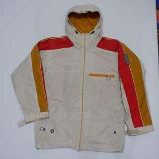 Jacket Outdoor Coloumbia