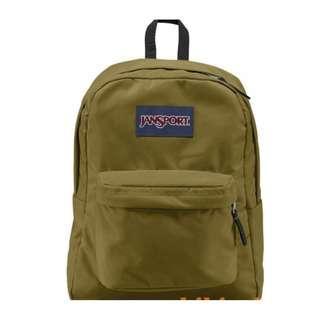 JANSPORT SUPER BREAK (JS-43501) 校園後背包