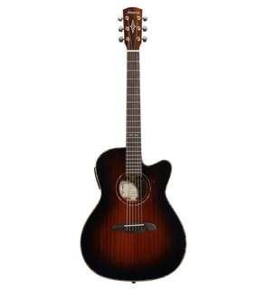 Alvarez Masterworks MFA66CESHB Acoustic Guitar