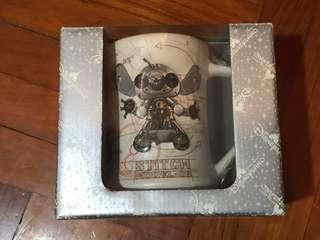 stitch 史迪仔 水杯 <購自香港迪士尼Hong Kong Disneyland>