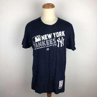 New York Yankees Mlb Tshirt