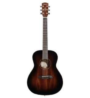 Alvarez Masterworks MFA66SHB Acoustic Guitar