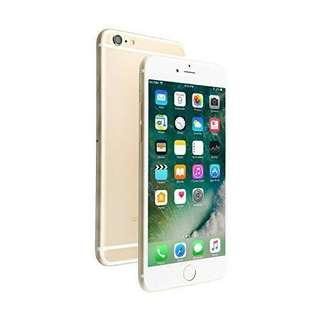 🚚 iPhone 6S 64GB Gold