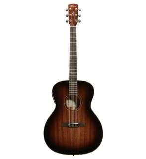 Alvarez Masterworks MGA66ESHB Acoustic Guitar