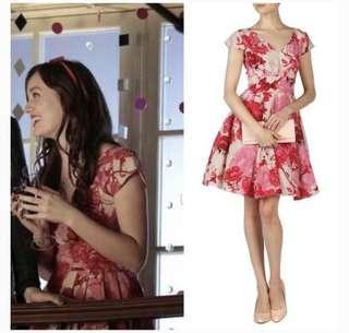 Ted Baker Cissi dress size 1