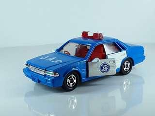 Tomy Tomica (紅標107) 日本制造 Made In Japan - Road Service Car