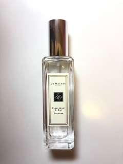 [超香!] Jo Malone 香水 (Blackberry & Bay Cologne)